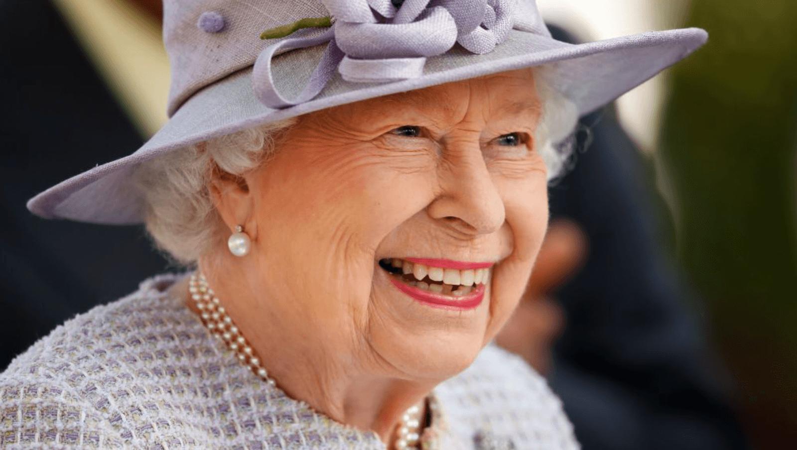 Elizabeth II: A Monarch for all seasons