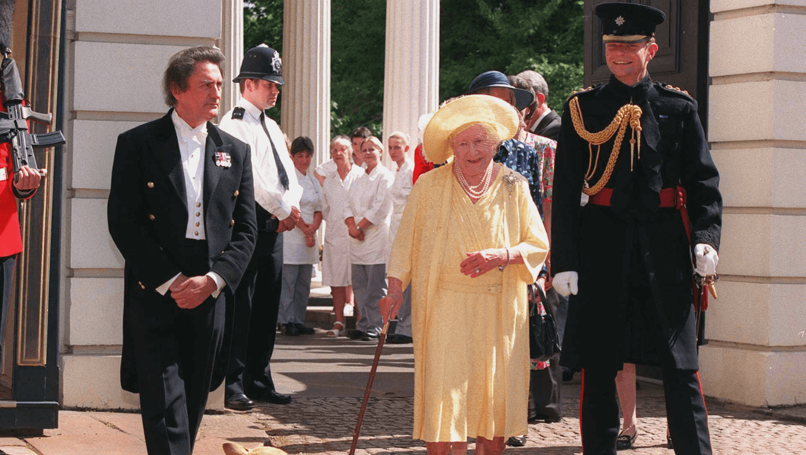 The Queen Mother: A Woman of her Century