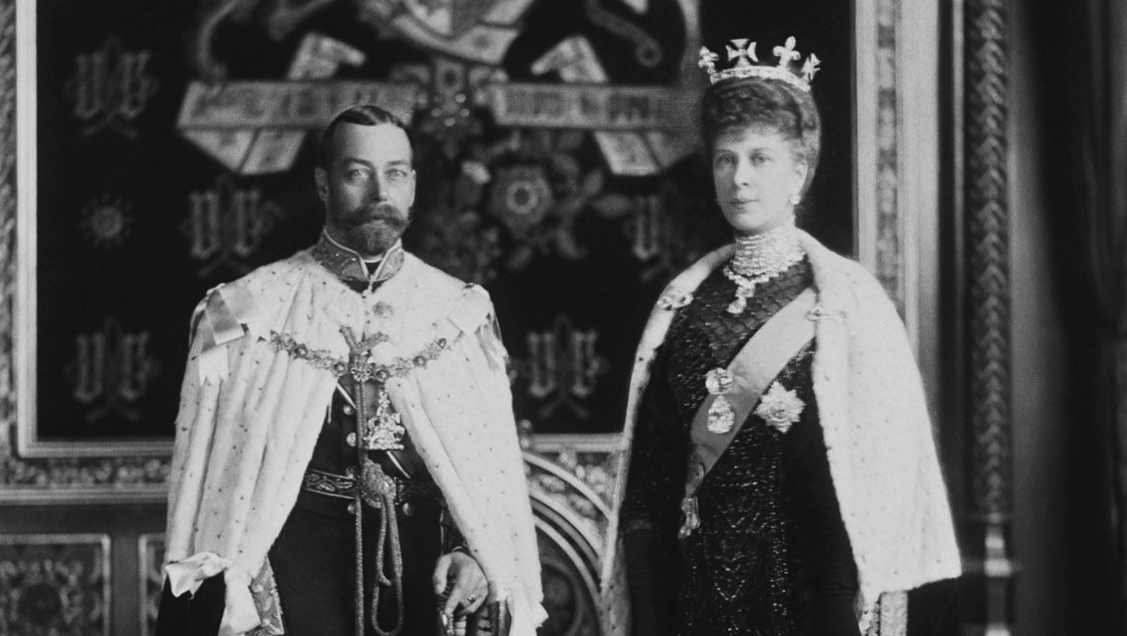 The First Windsors
